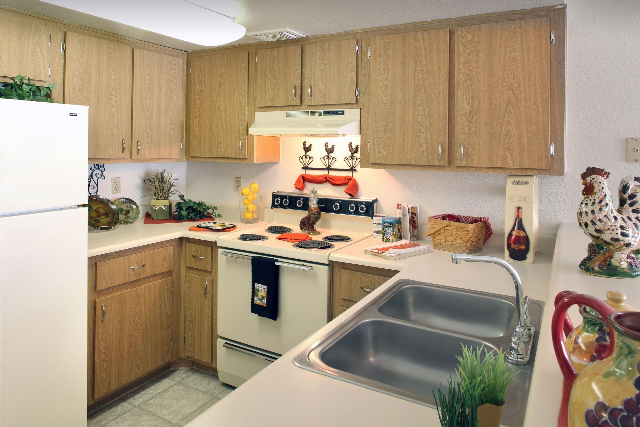 $1115 Two bedroom Apartment for rent