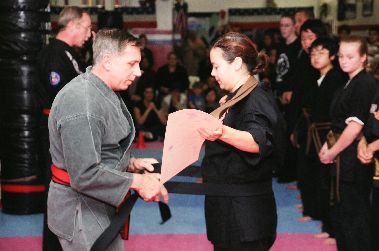 Klaus Karate