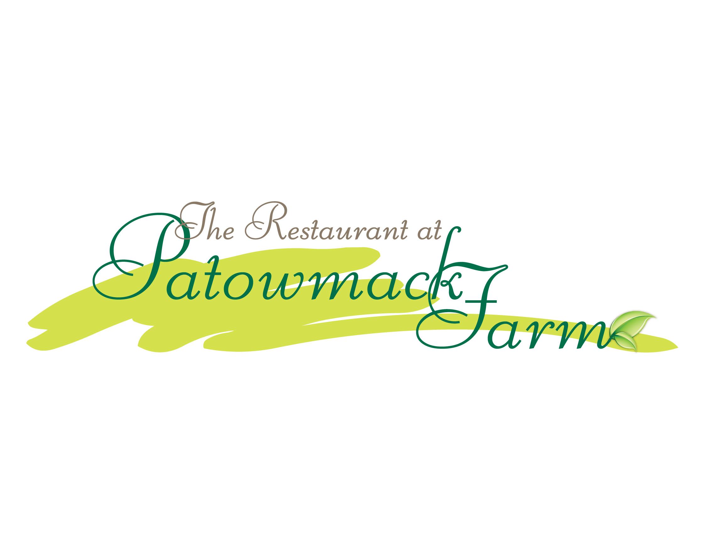 The Restaurant at Patowmack Farm - Local, Organic & Seasonal Cuisine