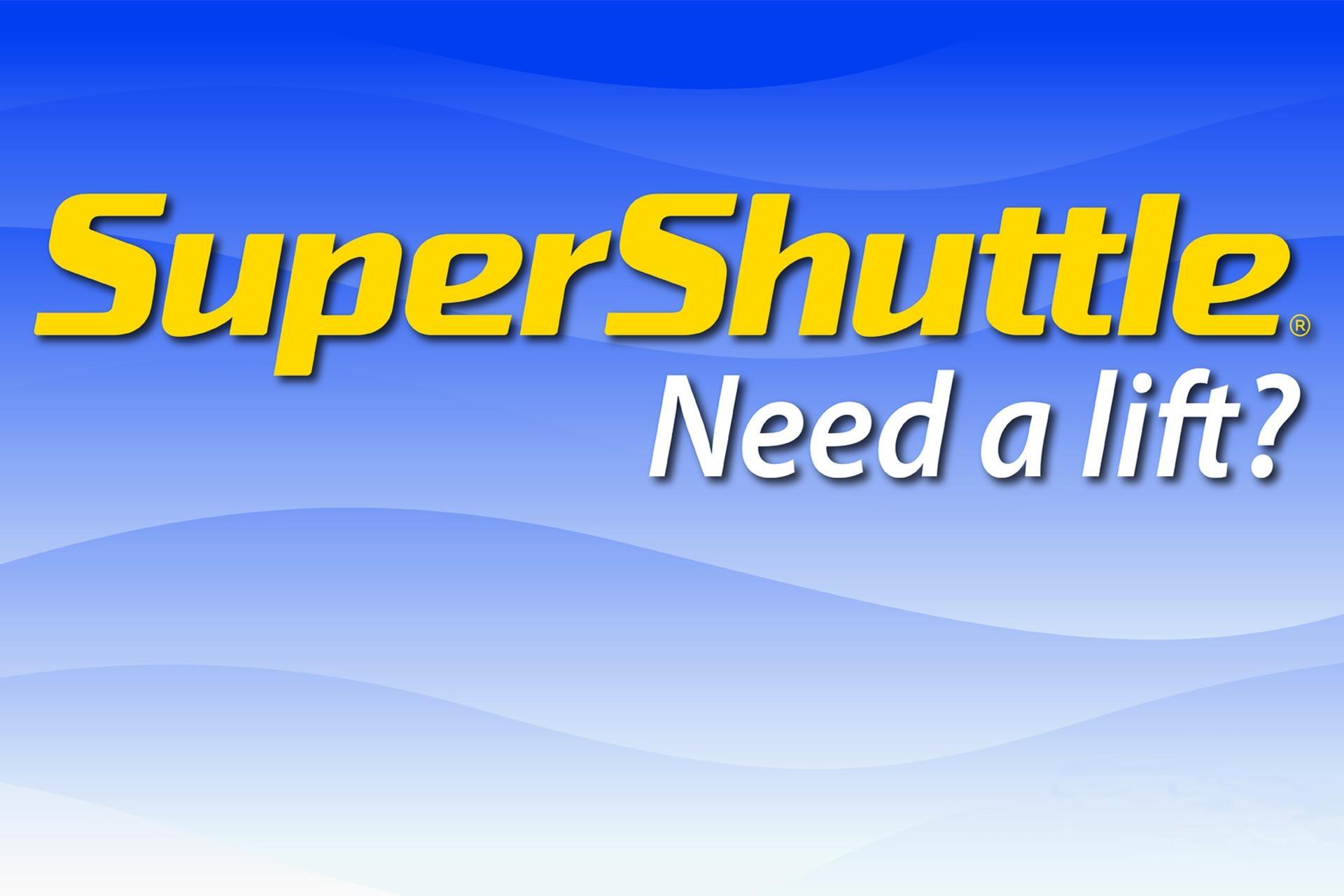 SuperShuttle of Austin