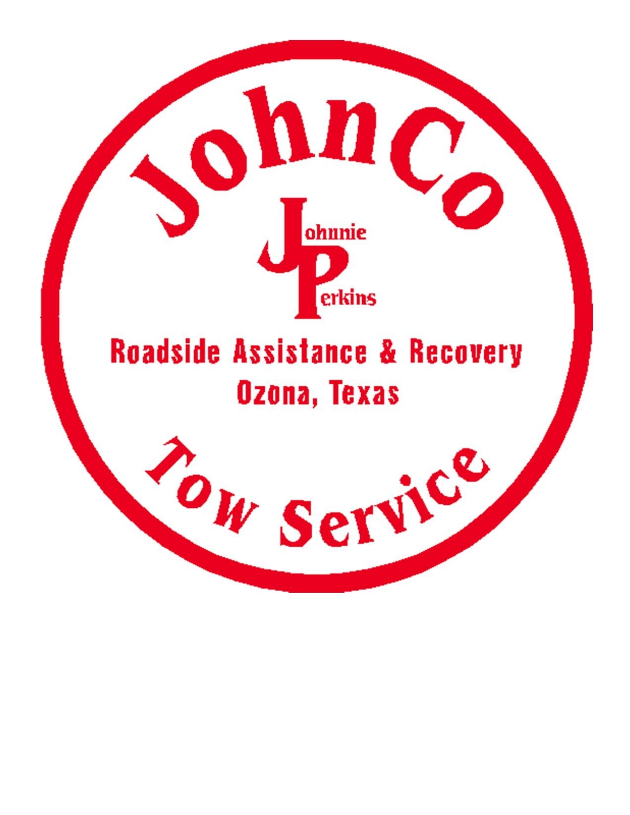 JohnCo Wrecker Service