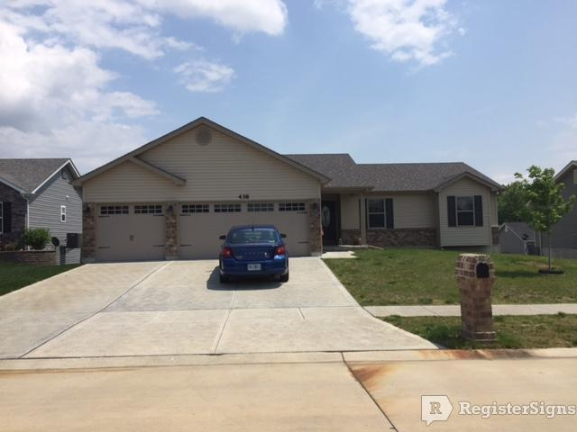 $1525 Three bedroom House for rent