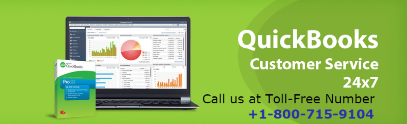 QuickBooks Customer Service Deal In Cloud Hosting