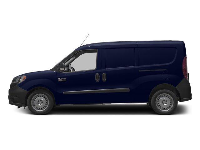 Ram ProMaster City Cargo Van Tradesman 2017