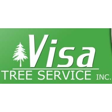 Visa Tree Service Inc.