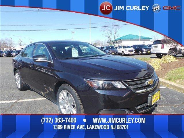 Chevrolet Impala LS 2014