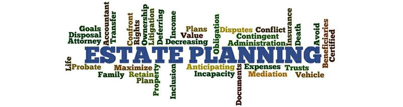 Estate Planning and Wills Attorney in Florida