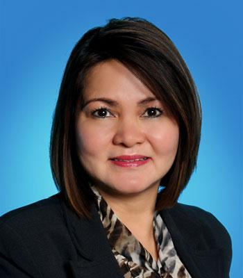 Allstate Insurance: Olivia Yabut