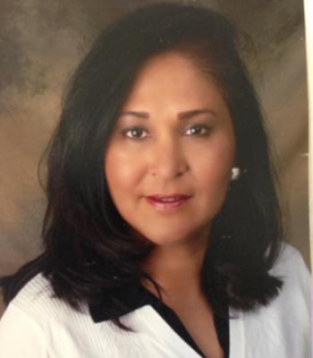 Allstate Insurance: Padma Schaudt