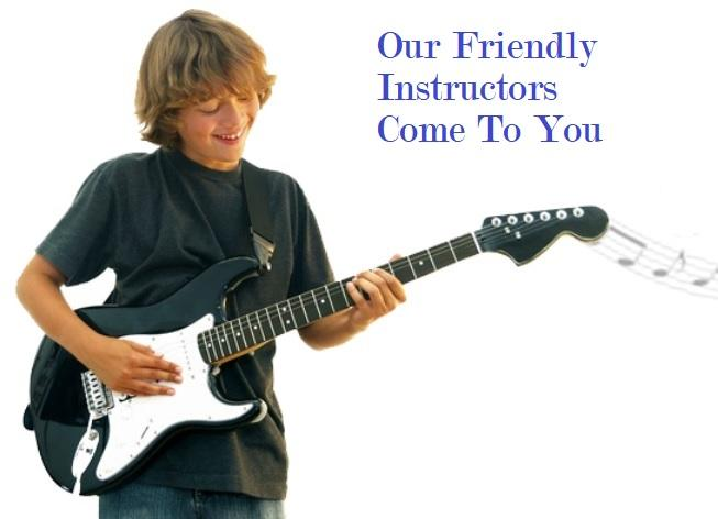 15% Off Your First Music Lesson