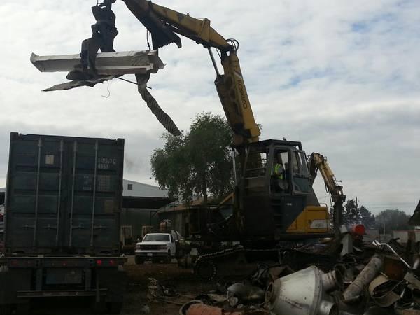Wenatchee Valley Salvage & Recycling