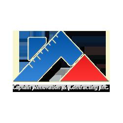 Captain Renovation & Contracting Inc