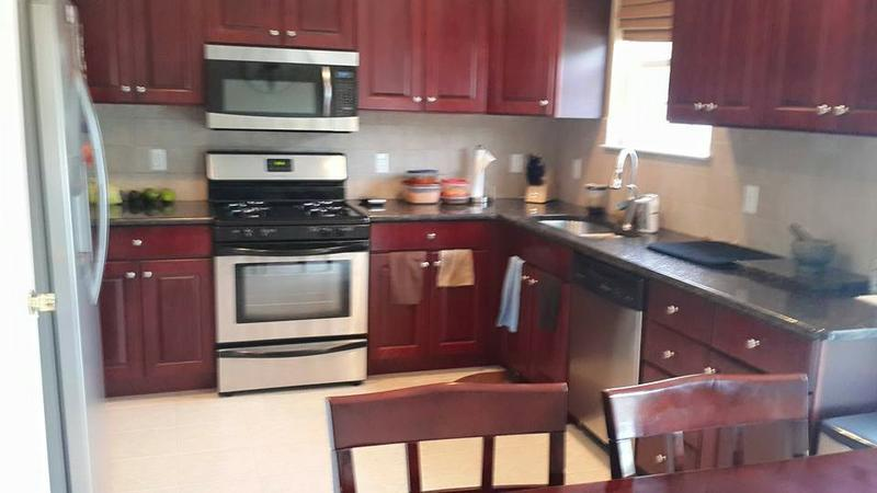 3 BEDROOM HOUSE FOR RENT, CARTERET NJ, 35 MINS AWAY FROM NYC