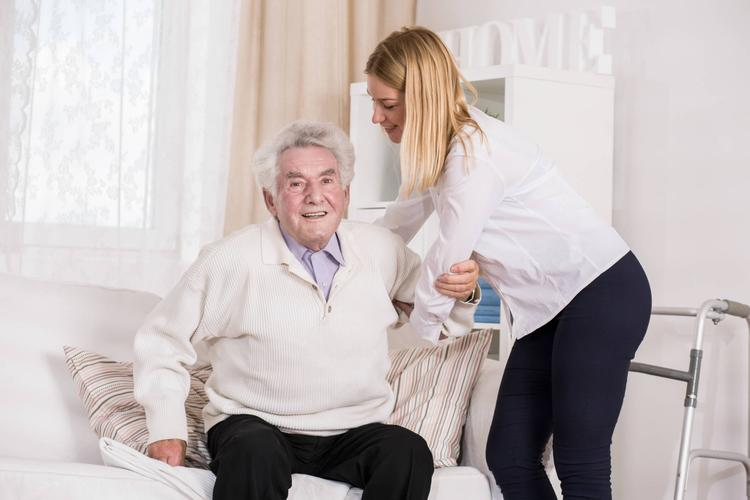 Home Health Service for you
