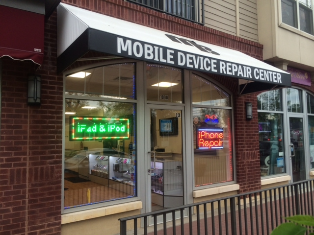 Mobility & Beyond: Samsung Galaxy & iPhone Repair Center of New Jersey