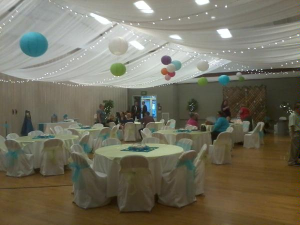 Creative Wedding and Party Decor