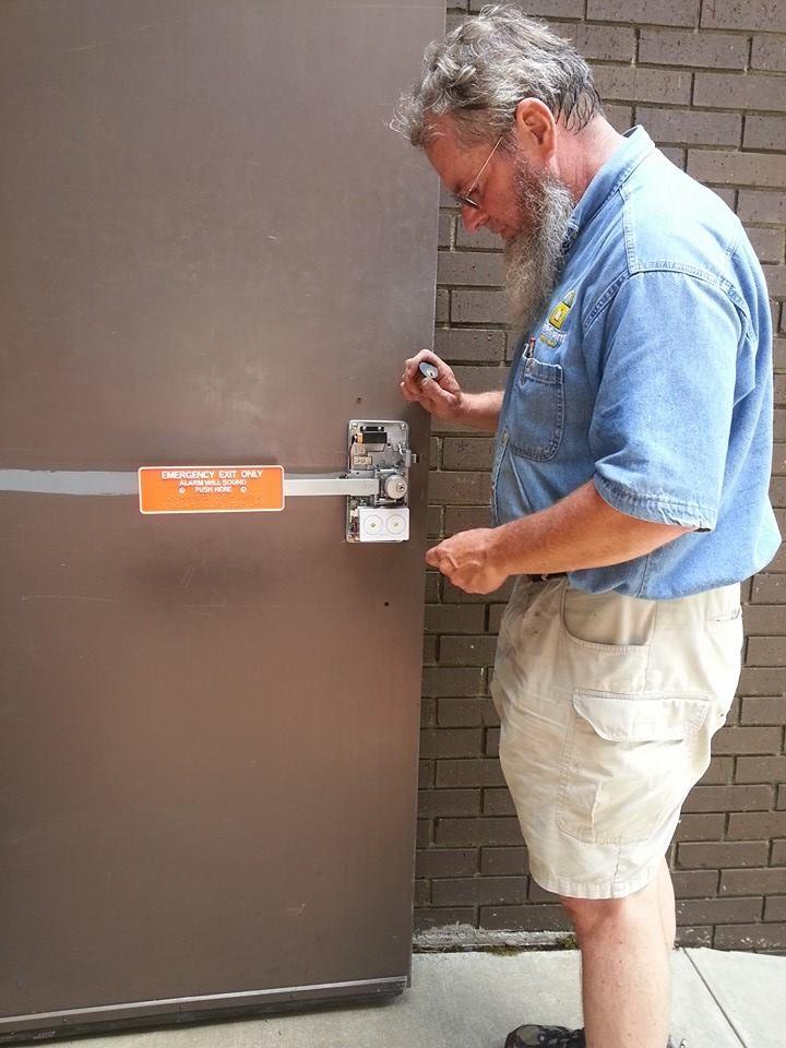 SafeGuard Lock and Vault