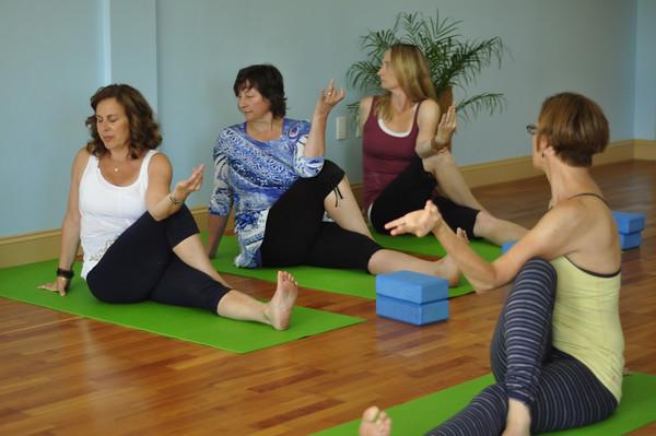 Sohum Yoga and Meditation Studio