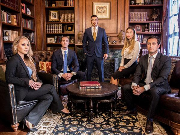 Hepburn, Hernandez and Jung Trial Attorneys, P.C.