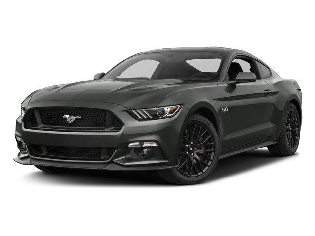 Ford Mustang 1 2017