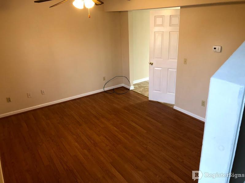 $575 Two bedroom Townhouse for rent