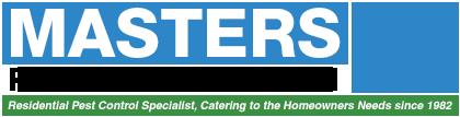 Masters Pest & Termite Control