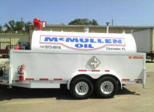 McMullen Oil Co