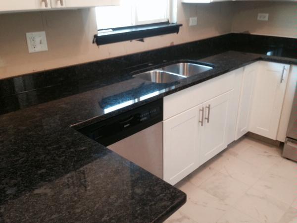 American Marble And Granite