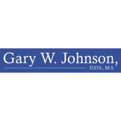 Gary W Johnson DDS MS