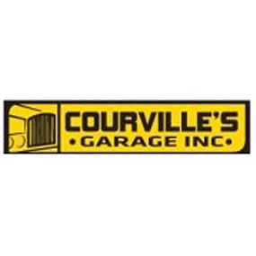 Courville's Garage Inc