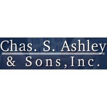Chas S Ashley & Sons Inc