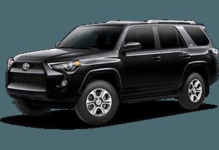 Toyota 4Runner SR5 2018