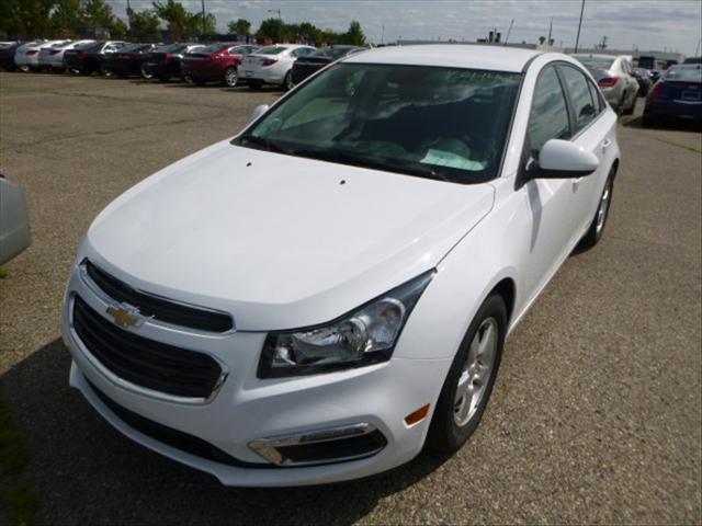 Chevrolet Cruze Limited LT 2016