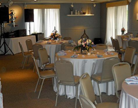 Ludger's Catering and Private Dining