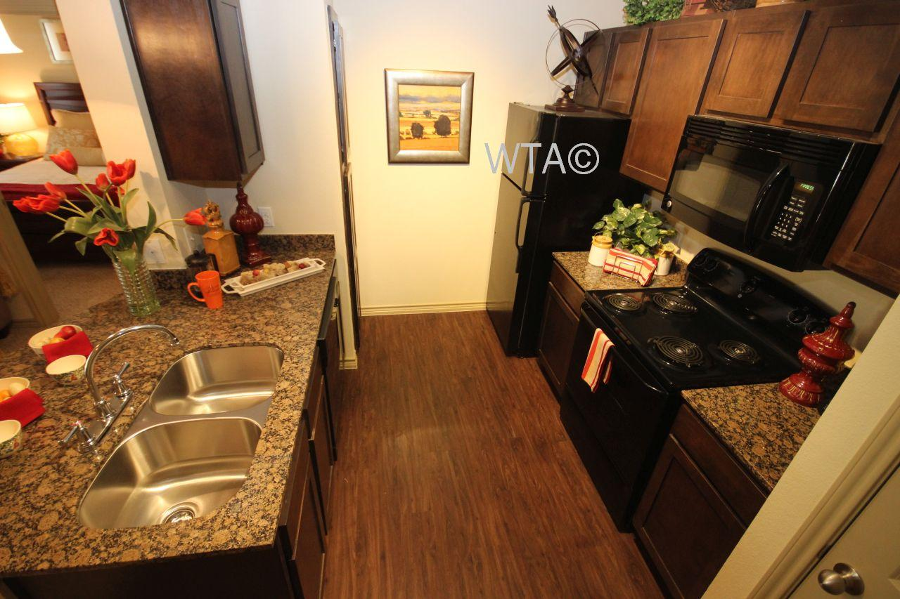 $1236 Two bedroom Apartment for rent