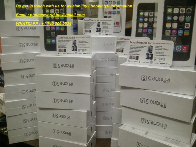 Discounted Apple iPhone X, Samsung Galaxy Note 8/7, Smart TV, Canon Eos 5D Mark iii