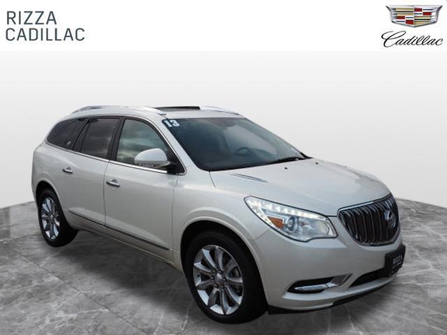 Buick Enclave Premium AWD 2013