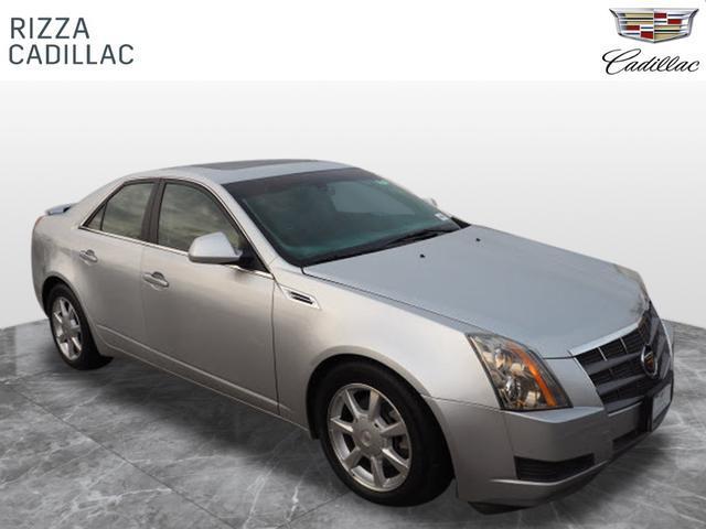 Cadillac CTS AWD 2009