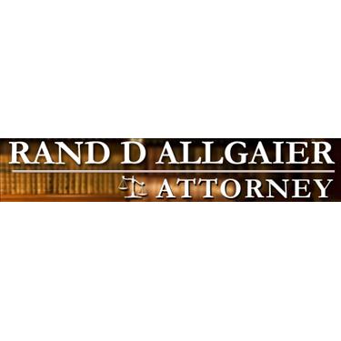 Allgaier Rand D Attorney