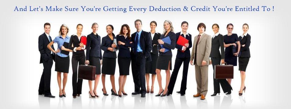 Lynn Scaroni Income Tax Service