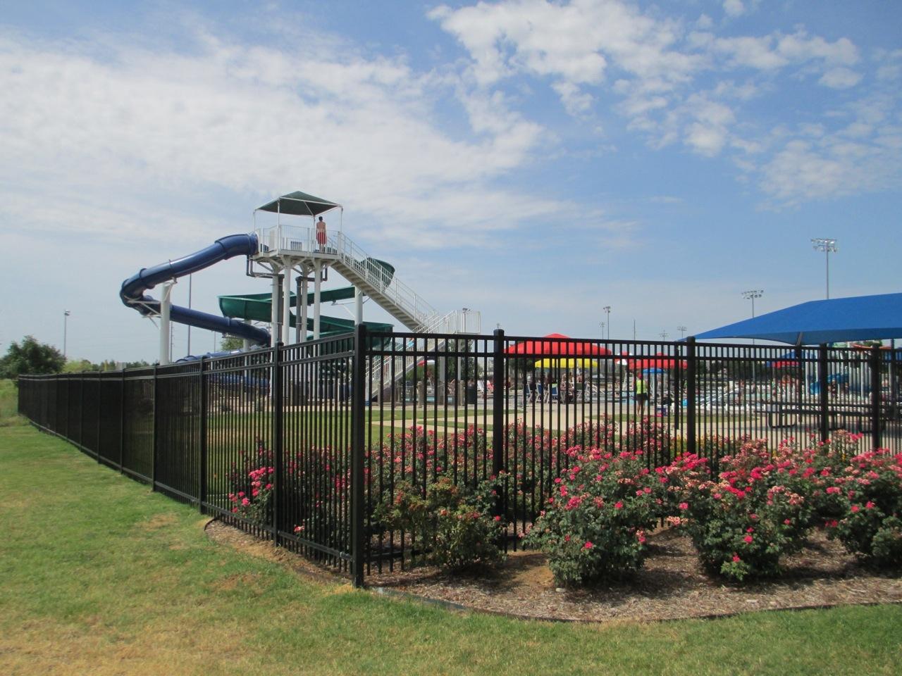 Texas Best Fence