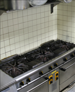 CDC Commercial Kitchen Equipment Service