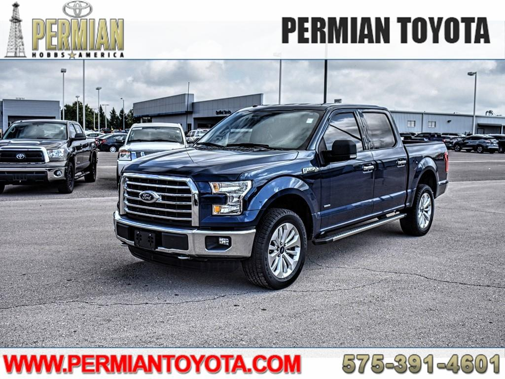 Ford F-150 PK 2015