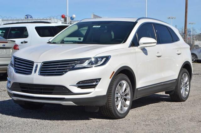 Lincoln MKC Select FWD 2017