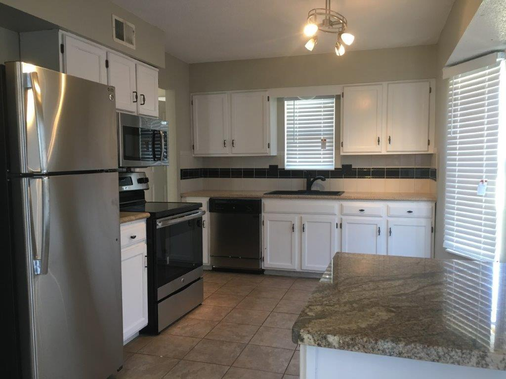 $1545 Three bedroom Apartment for rent