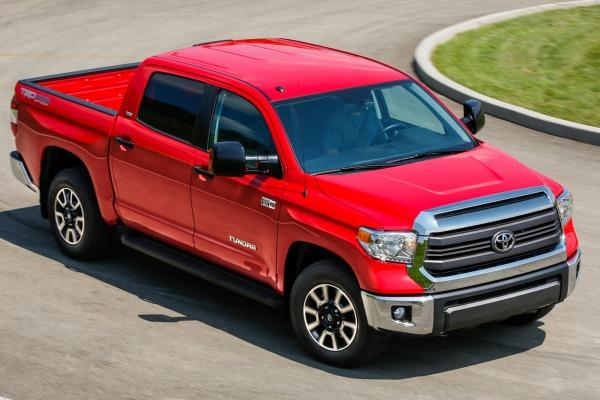 USED 201USED 2016 tundra pick up for sale