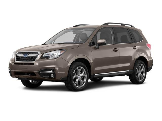 Subaru Forester Touring 2018