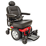 theJAZZYstore Electric Wheelchairs