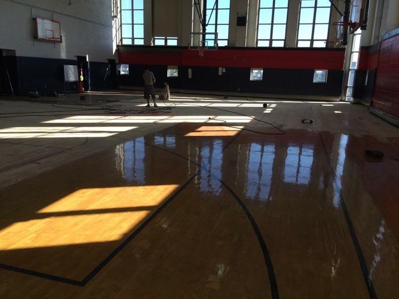 Gilbert Hardwood Floors, Inc