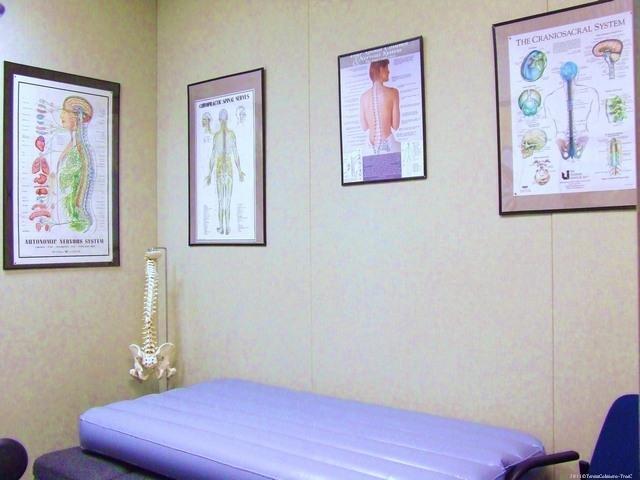 Rizzo Family Chiropractic Center